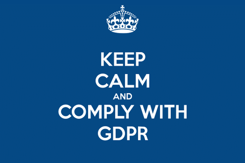 Túllihegett GDPR?