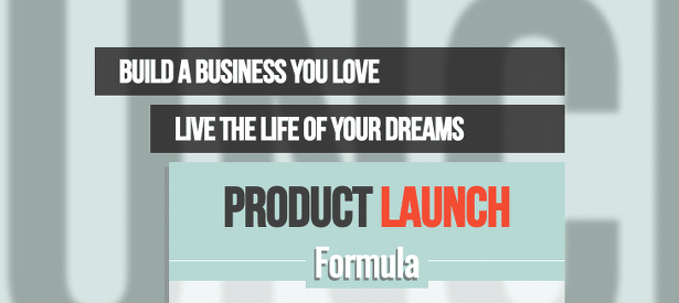 Jeff Walker - Product Launch Formula